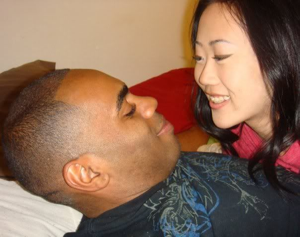 Piston reccomend Asian love blacks