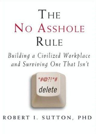 Any asshole boss