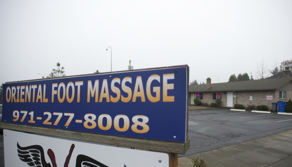 Asian massage parlors in vancouver canada