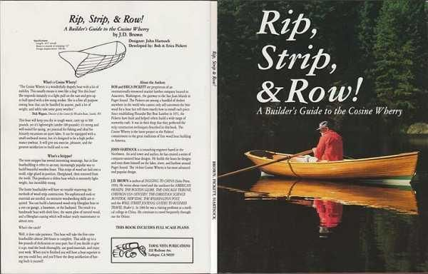 best of Cosine strip row guide Builder wherry rip