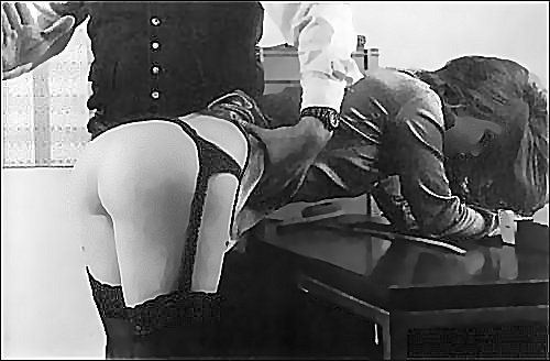 Belly reccomend Secretary spank office