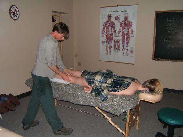 Bakersfield erotic massage