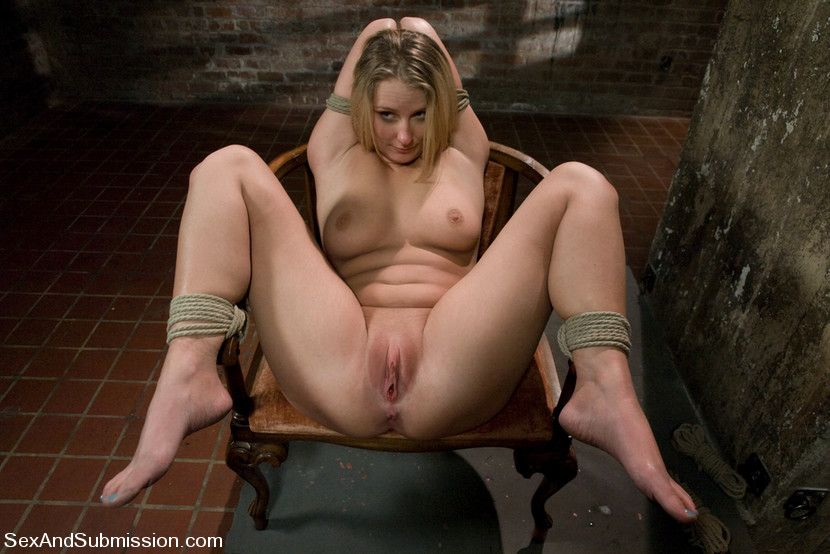 best of Bdsm tgp Blonde