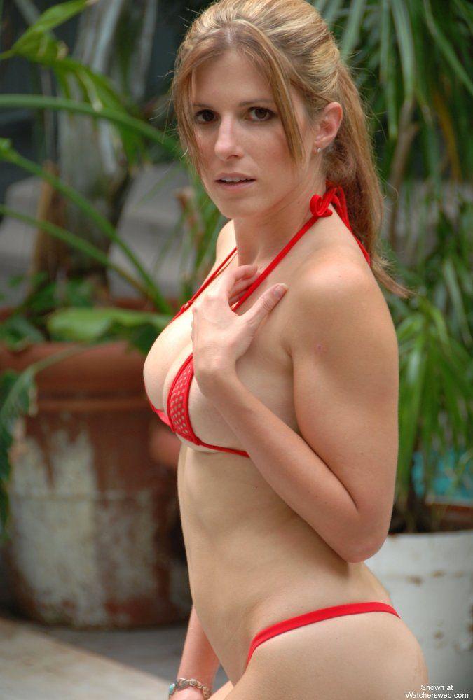 Debra mcmichael nude pics