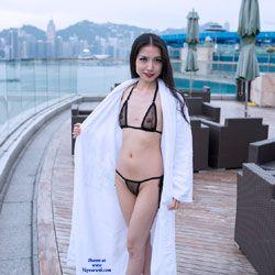 Free underwear asian ladies voyour