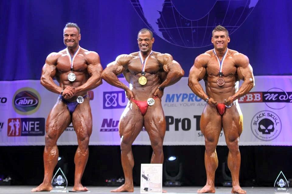 Vet reccomend Amateur bodybuilding championships