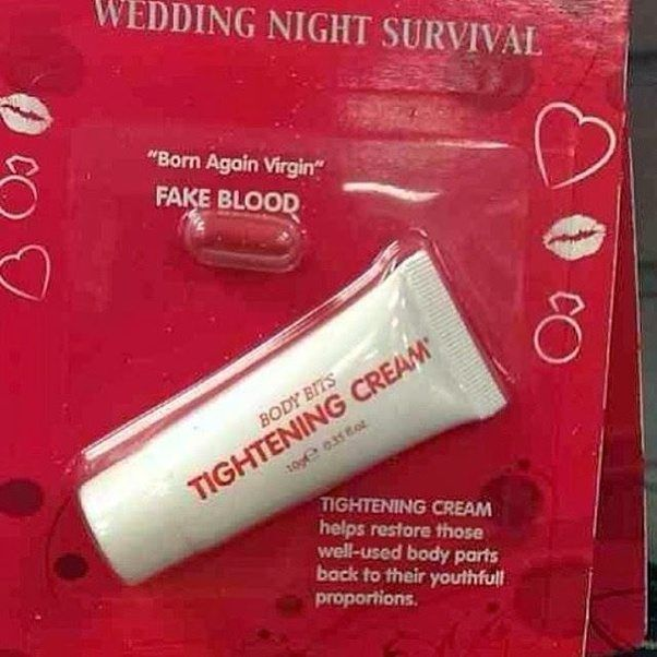 How much will you bleed after losing your virginity