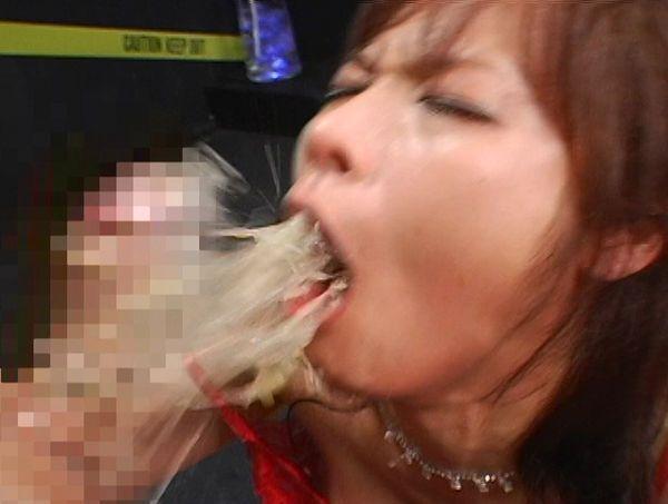 Mr. P. reccomend Deep throat till puke