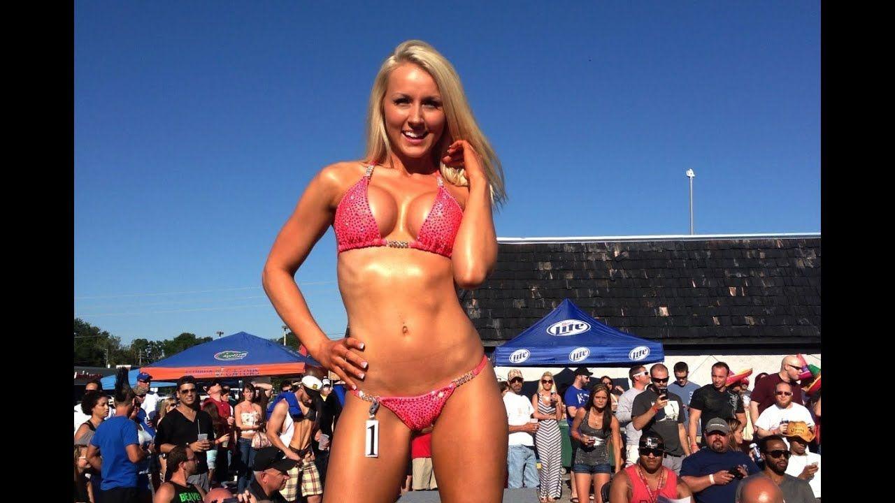 Frost reccomend Bikini contest vodeo