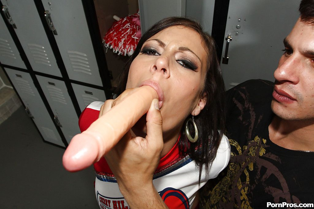 Wasp recommend best of Tiffany mynx gangbang
