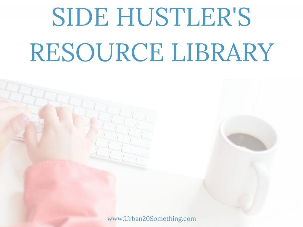best of Library photo Hustler