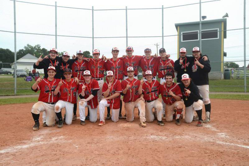 best of Midget baseball Stratford