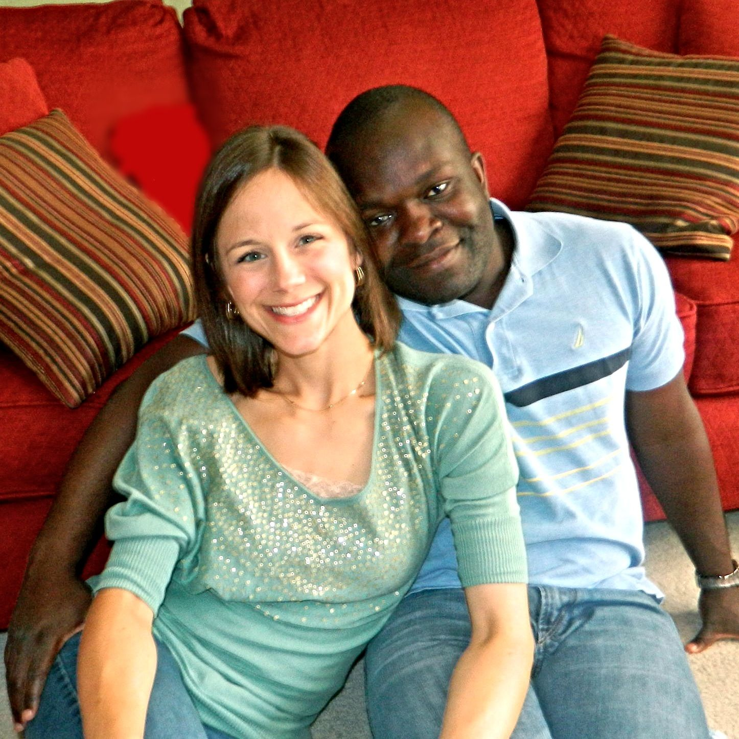 Interracial dating and white black