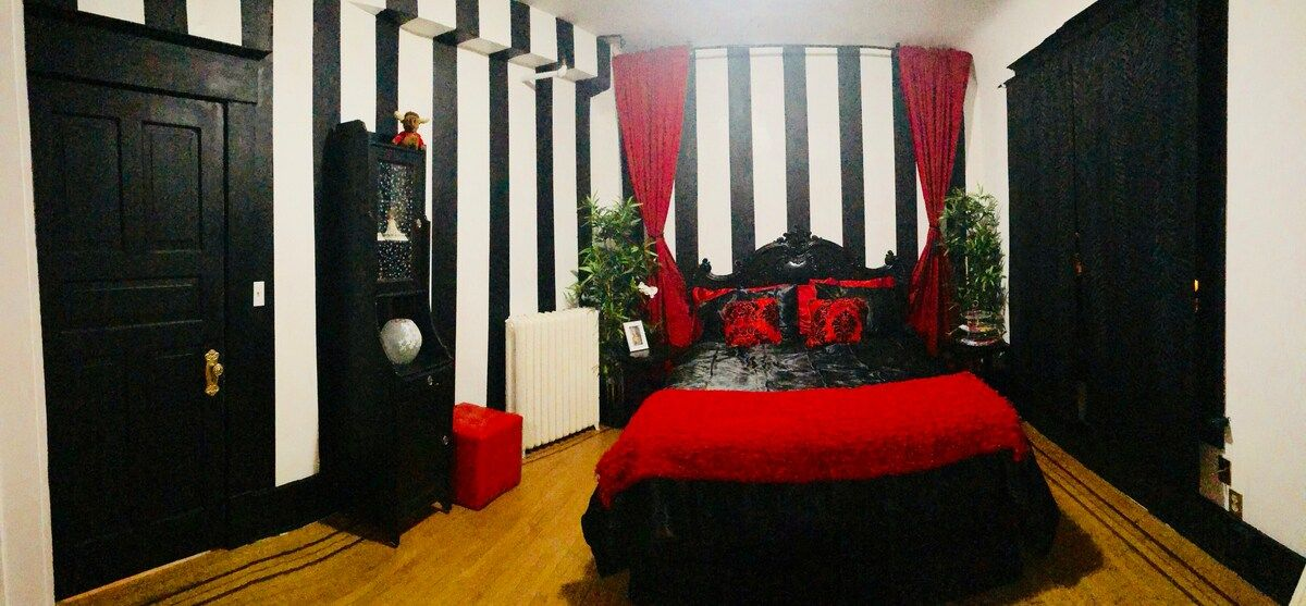 Wishbone reccomend Bdsm bed and breakfasts