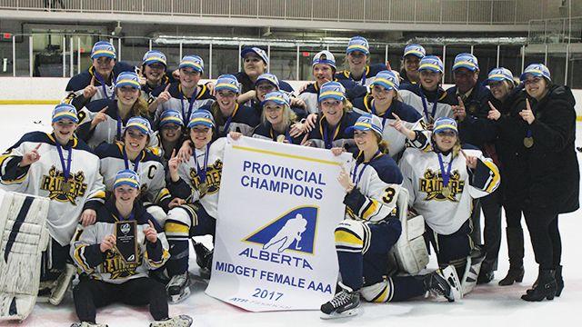 Scavenger reccomend Midget hockey provincials