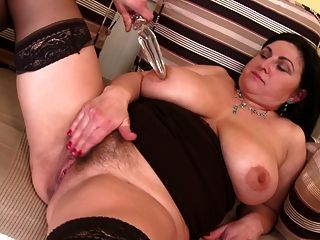 best of Having Hot busty sex mom