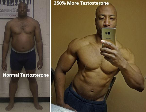 Sgt. C. reccomend Is masturbation bad for testosterone