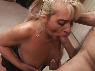 Blond blow jobs pics