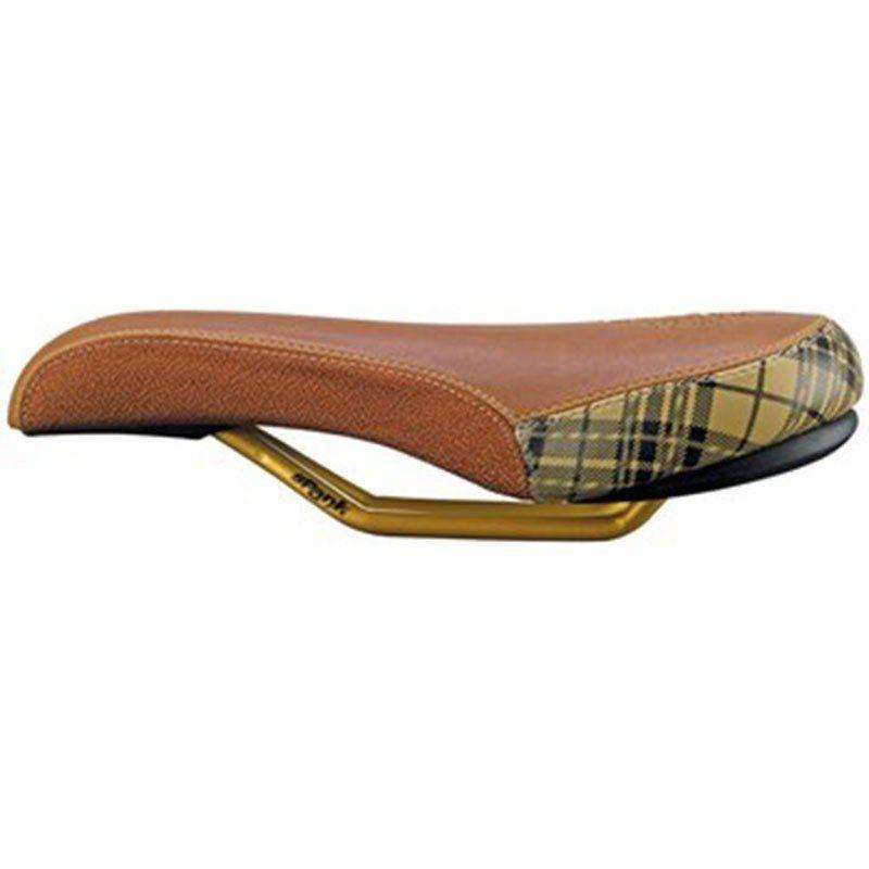 best of Spank Saddle shoe