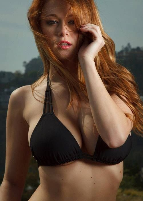 Redhead of the week photos