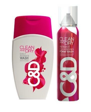 Zodiac reccomend Clean clear for vagina washing
