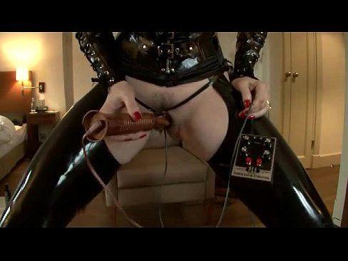best of Stimulation Femdom electro