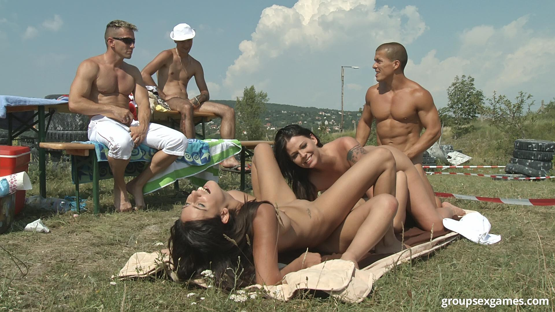Orgy galleries