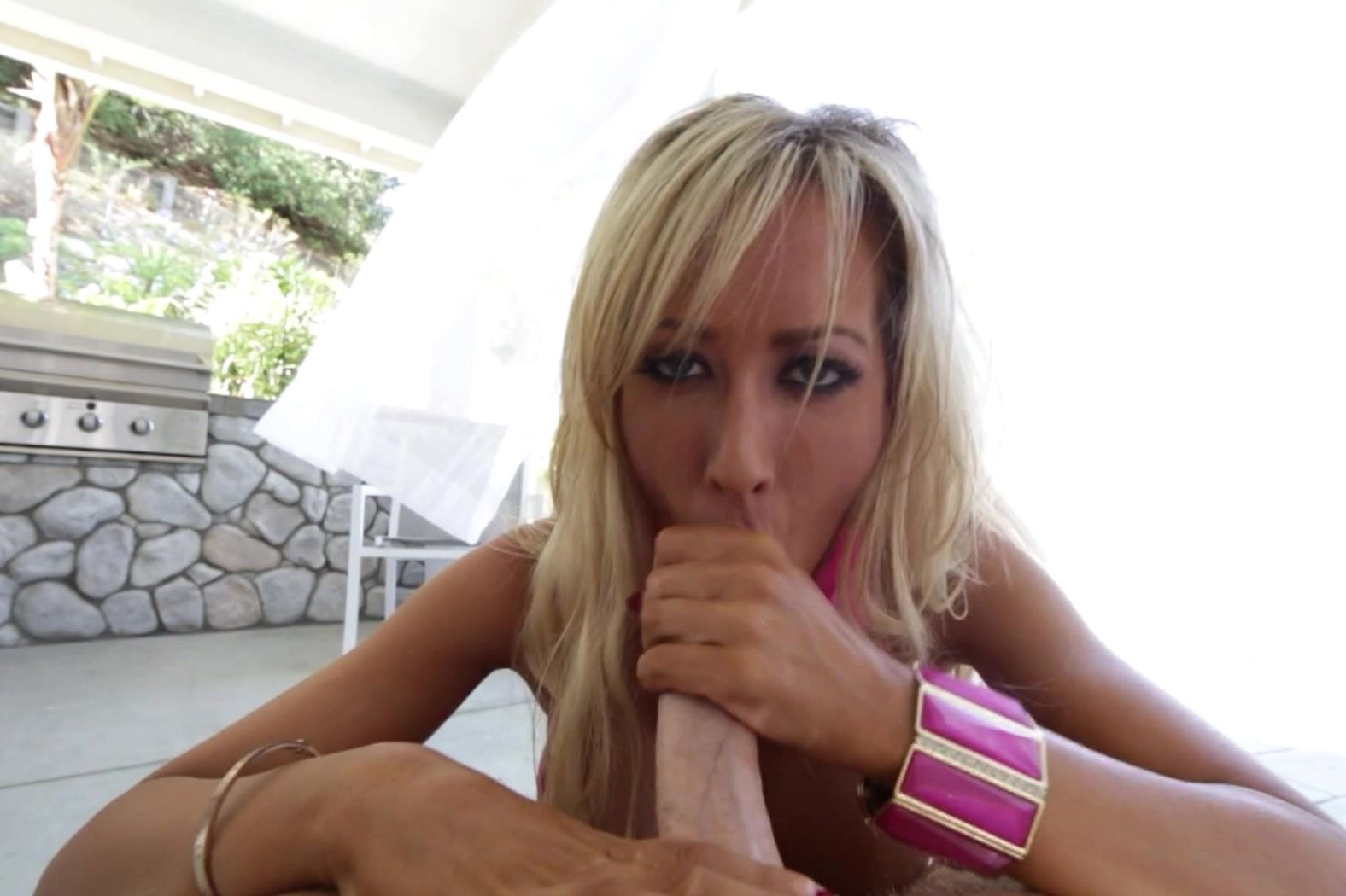 Like janine lind blowjob someone alphabetic