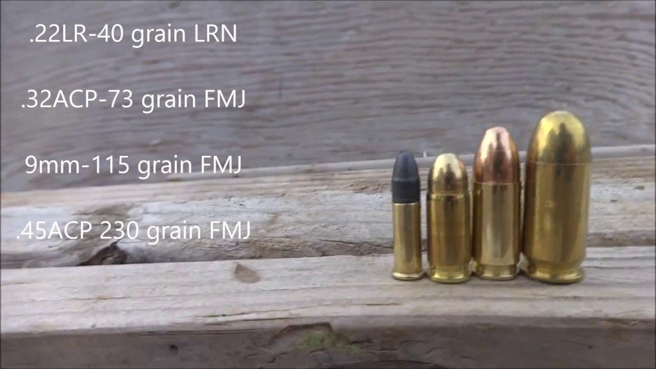 best of Fmj penetration 115 9mm