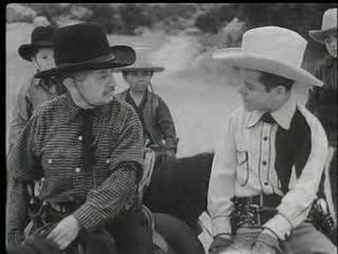 Juke reccomend Midget in a western movie