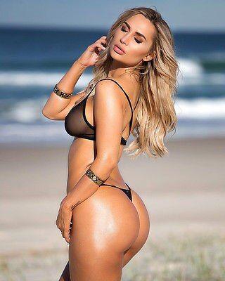 best of Through Models in bikinis see