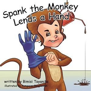 best of Monkey Spank urban the