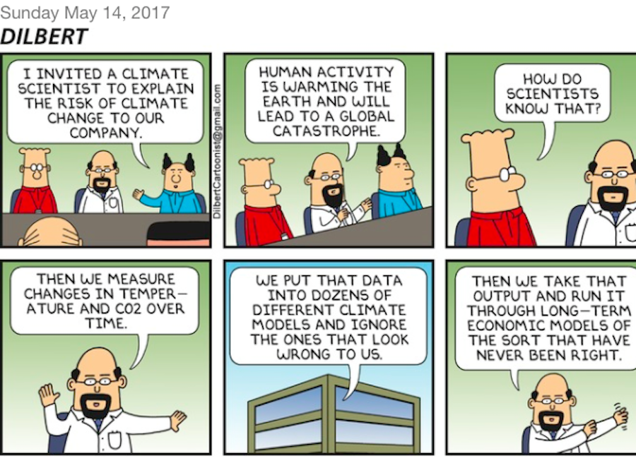 best of Daily strip Dilbert