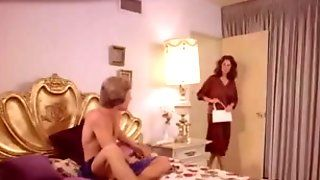 best of Pantyhose taboo Kay parker