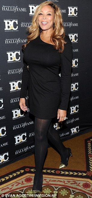 best of Wearing Kelly black pantyhose ripa