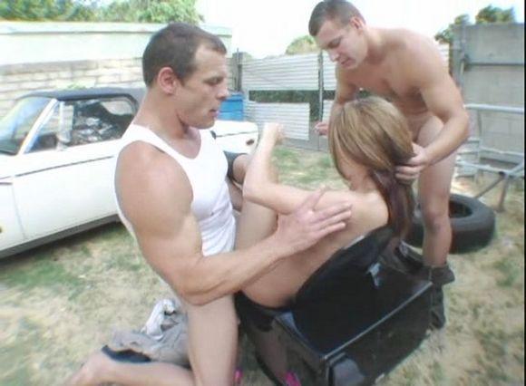 Adult porn star chance caldwell