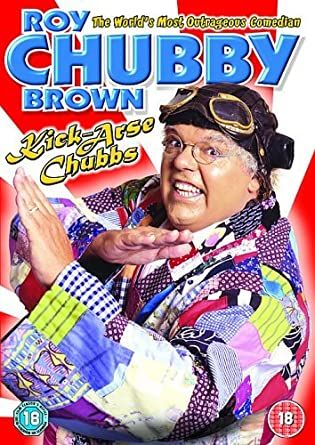 best of Roy among brown Feature chubby