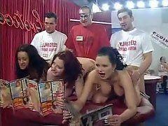 Amateur porno contest