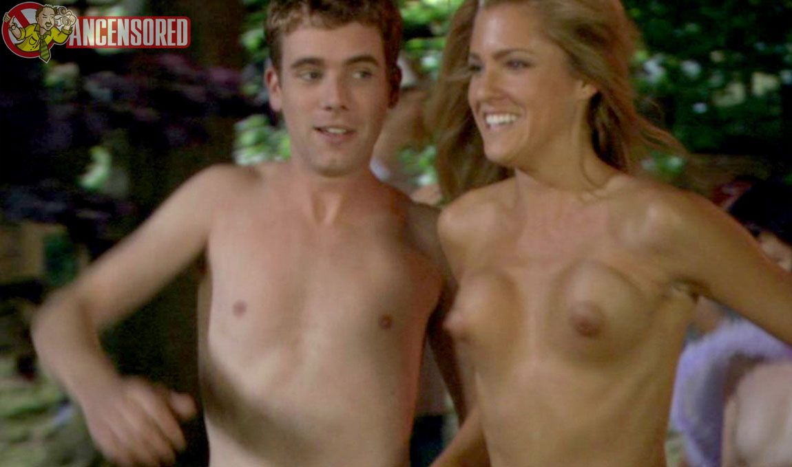 American pie naked girl