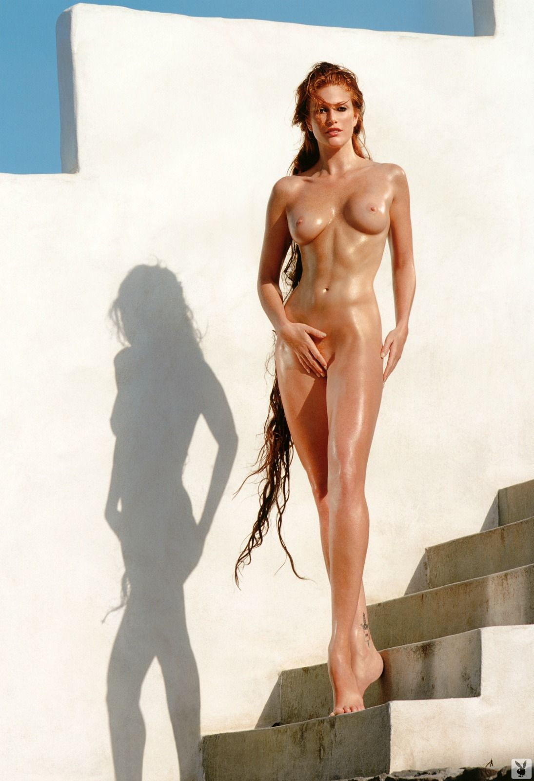 angie everhart nude playboy pictures photos and other