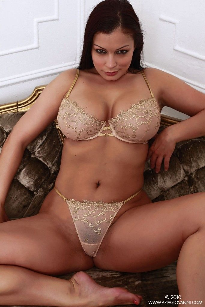 best of From Aria giovanni gold strip