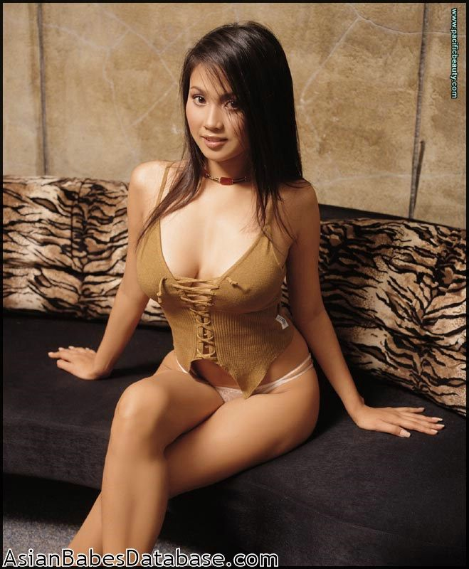 best of Beauty nude Asian free