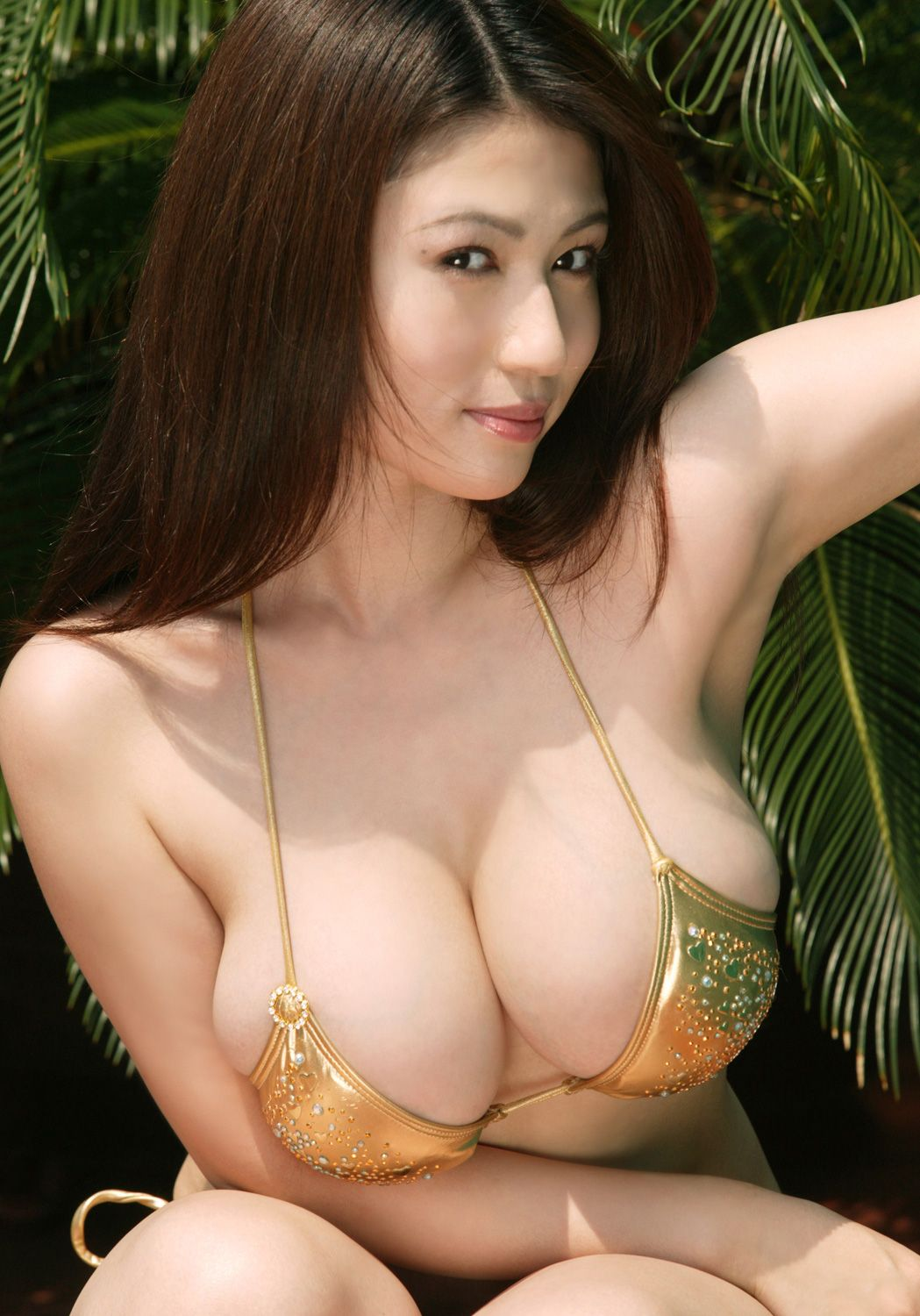 beautiful asian boobs photo sexy girls