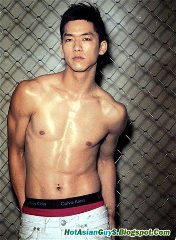 boys sexy Hot asian