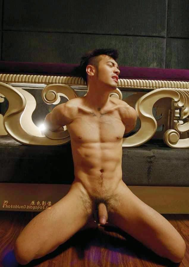 picture hot asian guys cock
