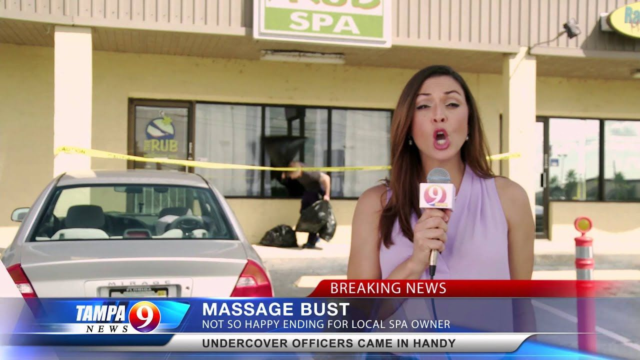 Asian massage parlors in tampa bay . Adult videos.