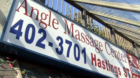 best of Vancouver parlors Asian massage canada in