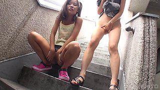Student girl nude pics