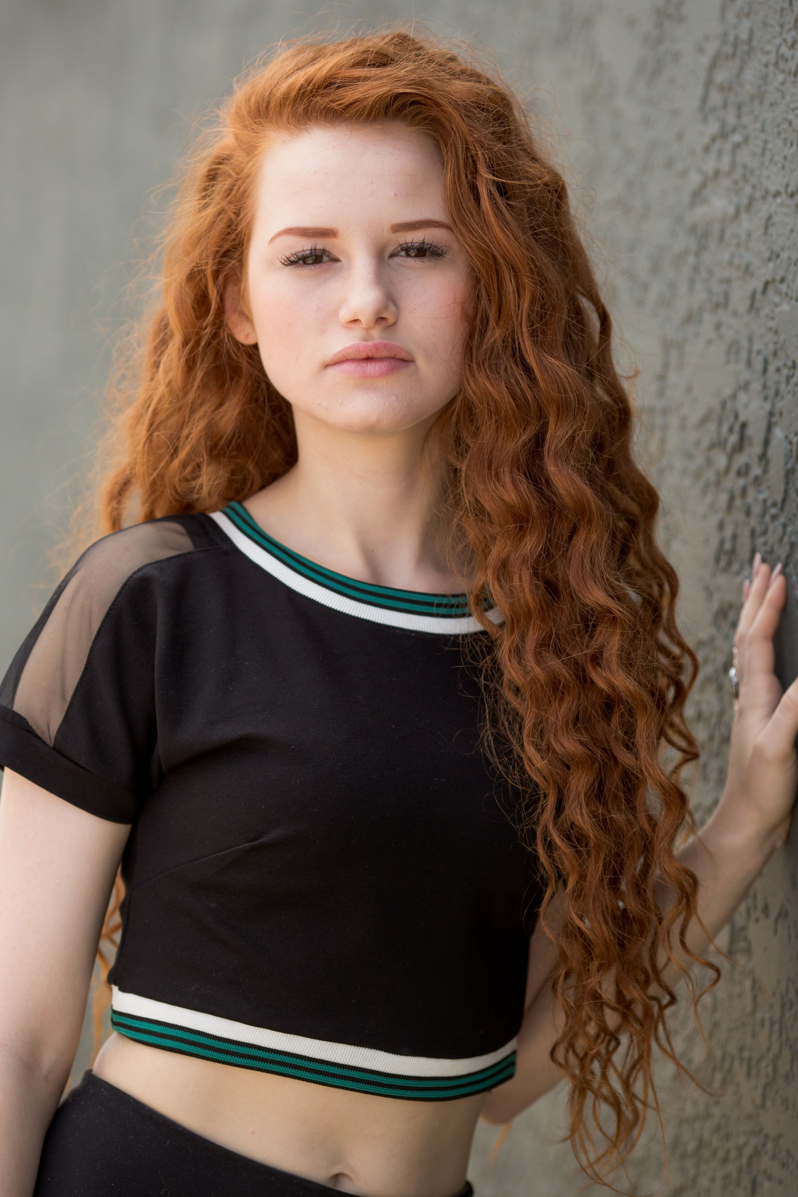 Athletic cute redhead . Top Porn Photos. Comments: 3