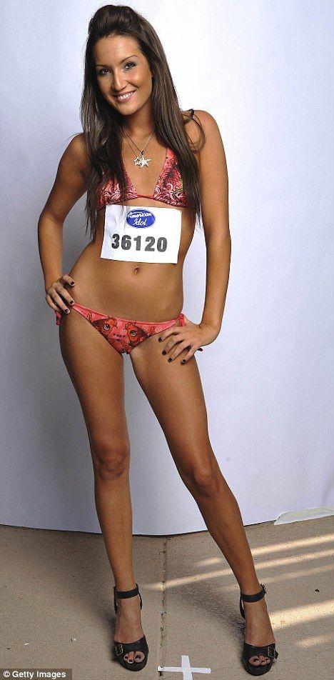 best of Nude Audition bikini